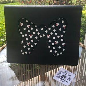 Disney Parks Minnie Mouse Tablet Case